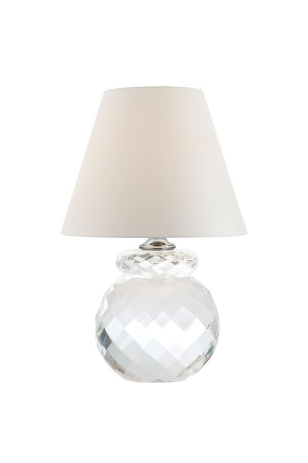 Ralph lauren home daniela crystal accent lamp