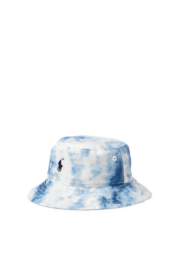 944edf8b3ff Reversible Chino Bucket Hat by Ralph Lauren Kids at ORCHARD MILE