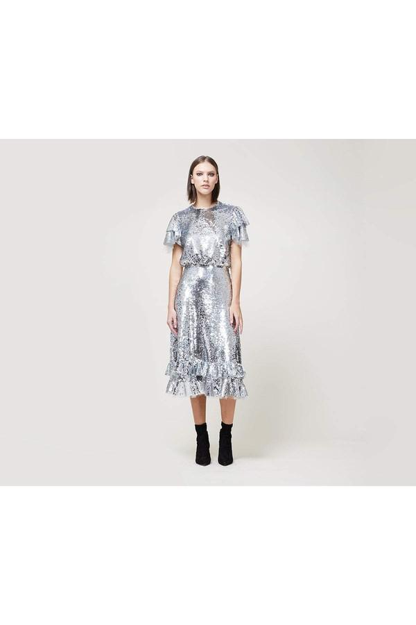 Lorelei Dress Final Sale By Sachin Babi At Orchard Mile