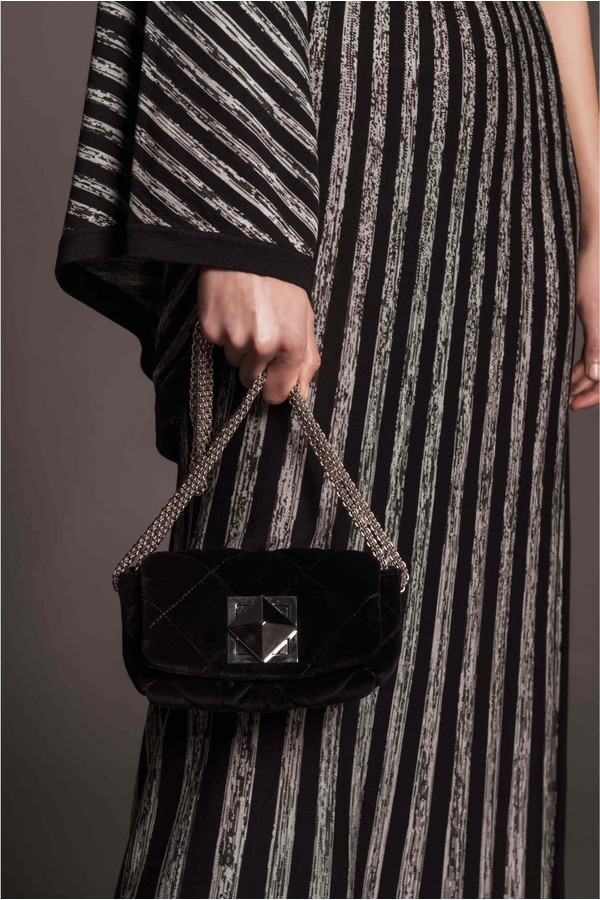 ccc30d863a Small Le Copain Velvet Bag by Sonia Rykiel at ORCHARD MILE