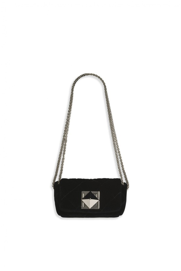 4cd3152e852 Small Le Copain Velvet Bag by Sonia Rykiel at ORCHARD MILE