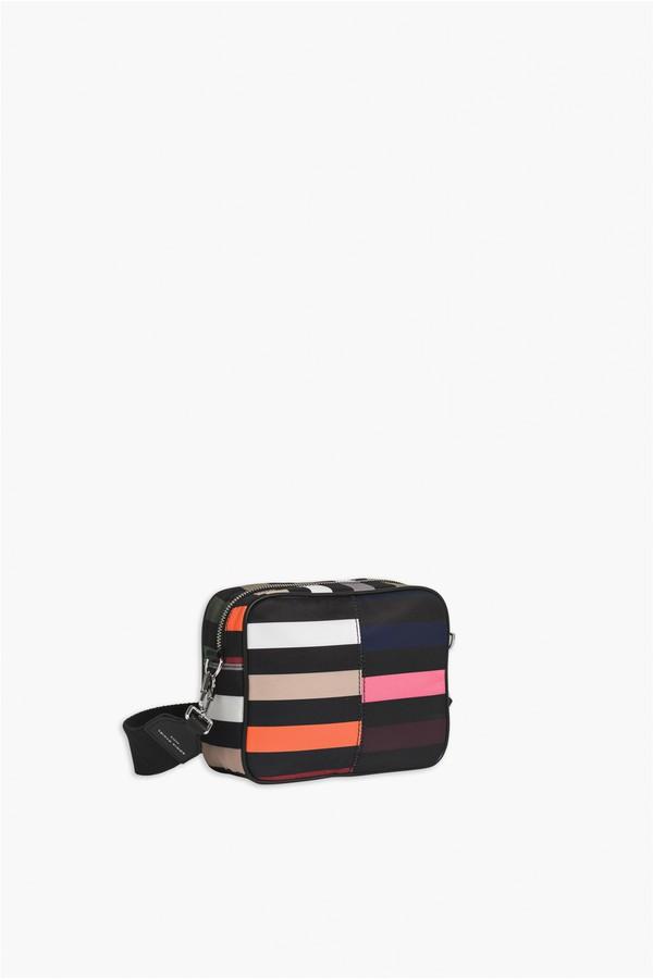 2cb7e467b Multicoloured Forever Nylon Camera Bag by Sonia Rykiel at ORCHARD MILE