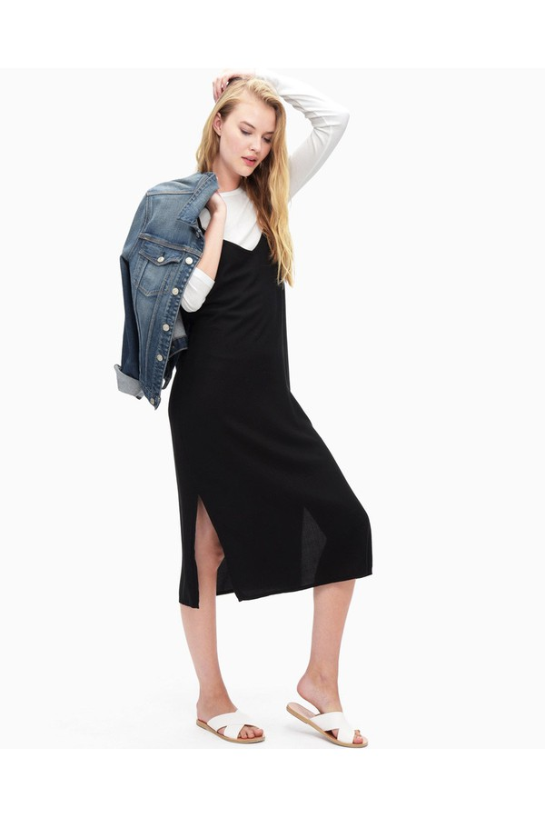 0e2a7b66186a The Slip Dress by Splendid at ORCHARD MILE