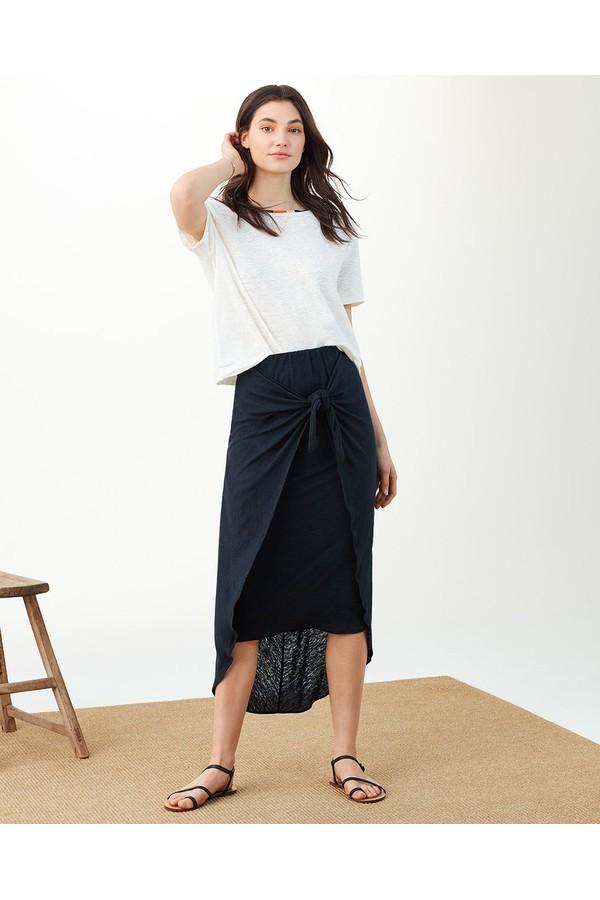 07c0dc44e7ca Splendid X Margherita Isola Sarong Skirt by Splendid at ORCHARD MILE
