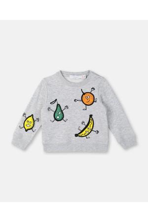 1d0b89f6a4f16 Image of Stella McCartney Kids Sweaters & sweatshirts