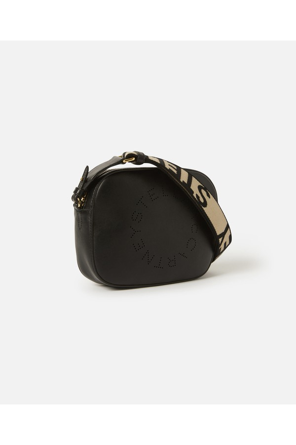5bcd3b12fbd31 Stella Logo Mini Bag by Stella McCartney at ORCHARD MILE