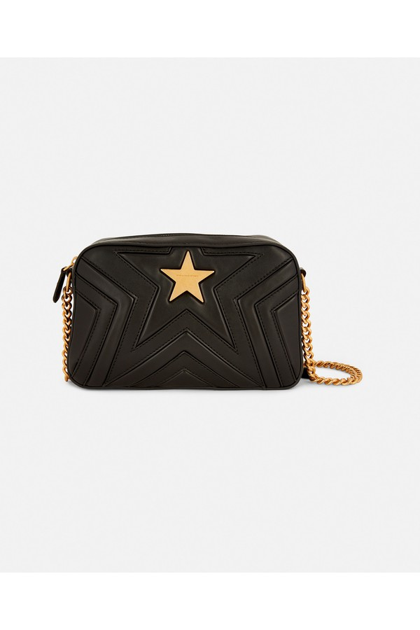 72df51bc20b0b Stella Star Small Shoulder Bag by Stella McCartney at ORCHARD MILE