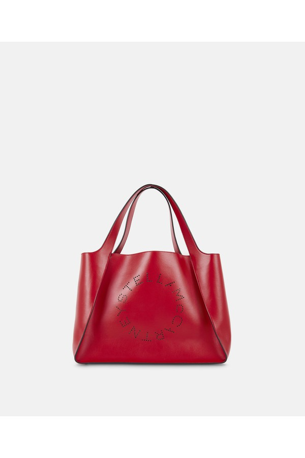 73b949af799c Stella Logo Tote Bag by Stella McCartney at ORCHARD MILE