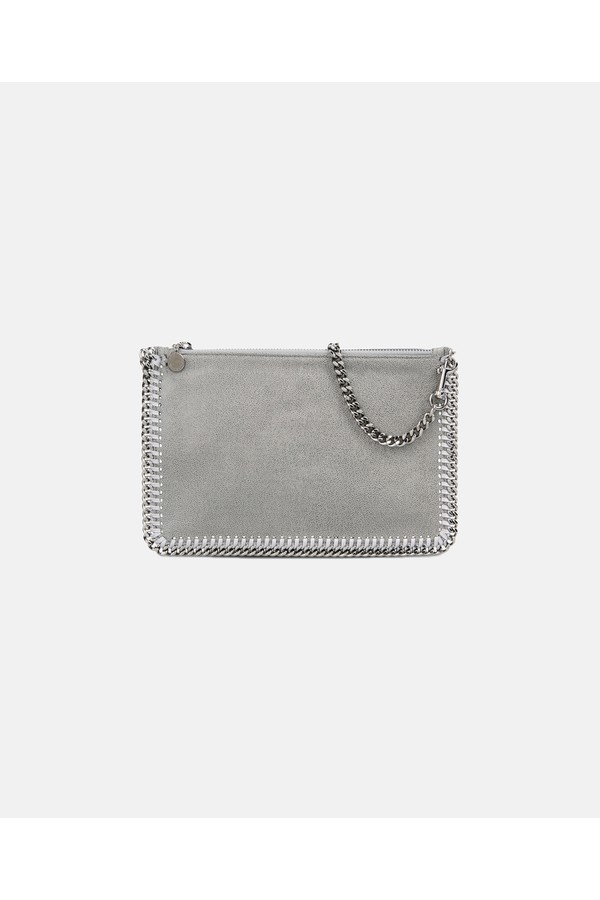 78cf3efb6736 Black Falabella Shaggy Deer Purse by Stella McCartney at ORCHARD MILE