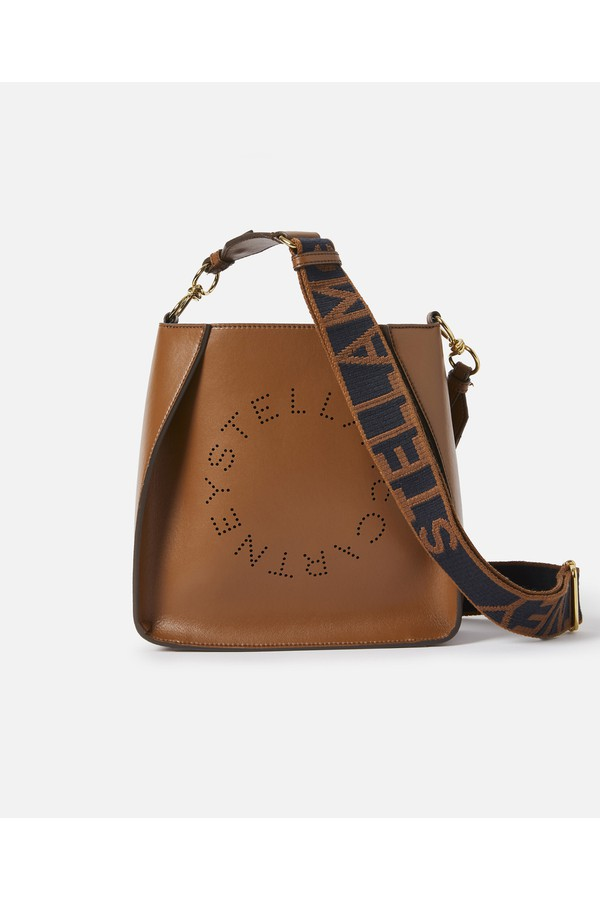 4e29d2d458e6 Stella Logo Shoulder Bag by Stella McCartney at ORCHARD MILE