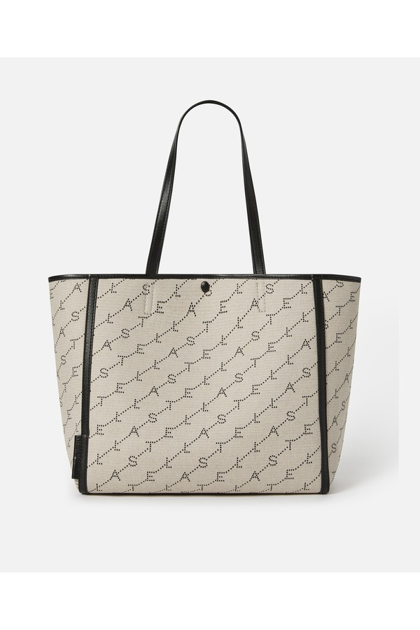 44a0a19acc24 Monogram Small Tote by Stella McCartney at ORCHARD MILE