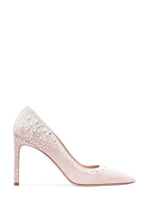 823343ecf66 Shop Shoes   Pumps from Stuart Weitzman at ORCHARD MILE with free...