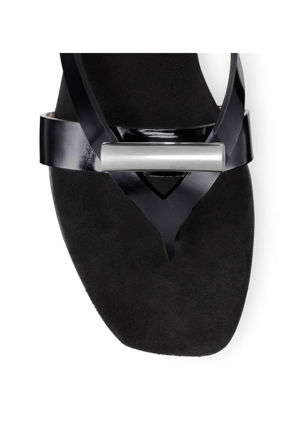 8ae2345ac89 The Arro Sandal by Stuart Weitzman at ORCHARD MILE