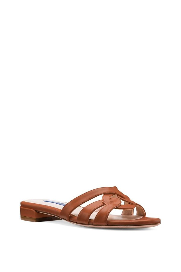 add8d59ae0d0 The Cami Sandal by Stuart Weitzman at ORCHARD MILE
