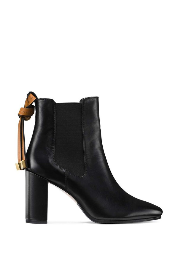 a7bb6f5897d The Huxley 85 Bootie by Stuart Weitzman at ORCHARD MILE