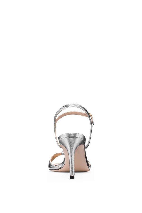 8015fc1cb The Gloria 80 Sandal by Stuart Weitzman at ORCHARD MILE