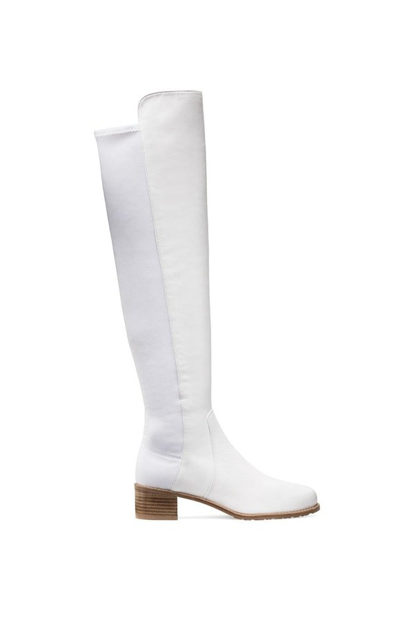 57fff14a318 The Reserve Boot by Stuart Weitzman at ORCHARD MILE