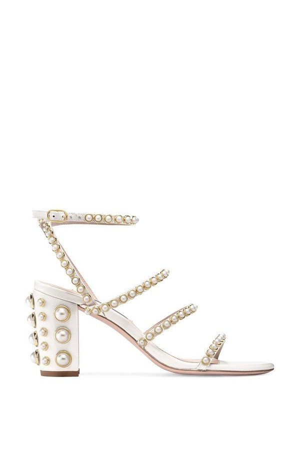 d0d83469249 The Peridot Sandal by Stuart Weitzman at ORCHARD MILE
