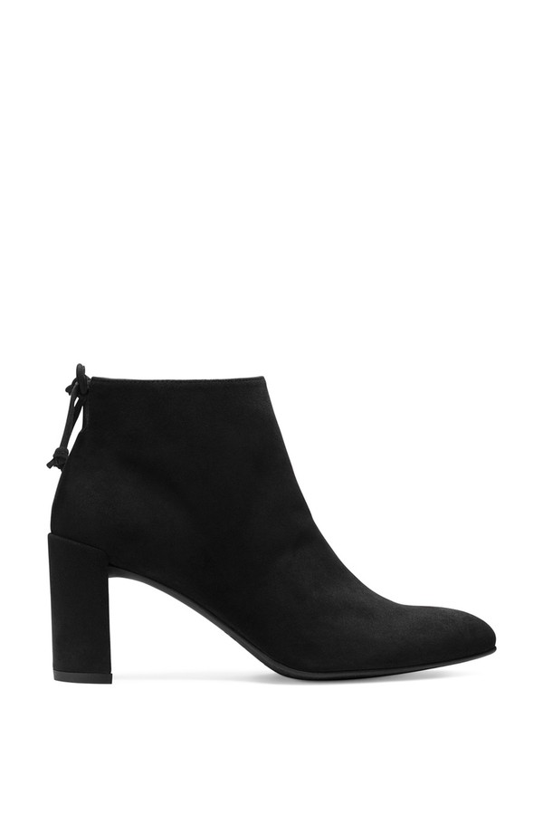 53c2acc101c7 The Lofty Bootie by Stuart Weitzman at ORCHARD MILE