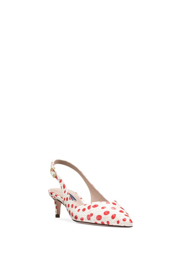 3ccd9827023 The Edith Pump by Stuart Weitzman at ORCHARD MILE
