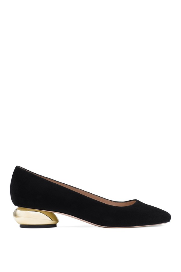 1433cad3a The Daria Pump by Stuart Weitzman at ORCHARD MILE