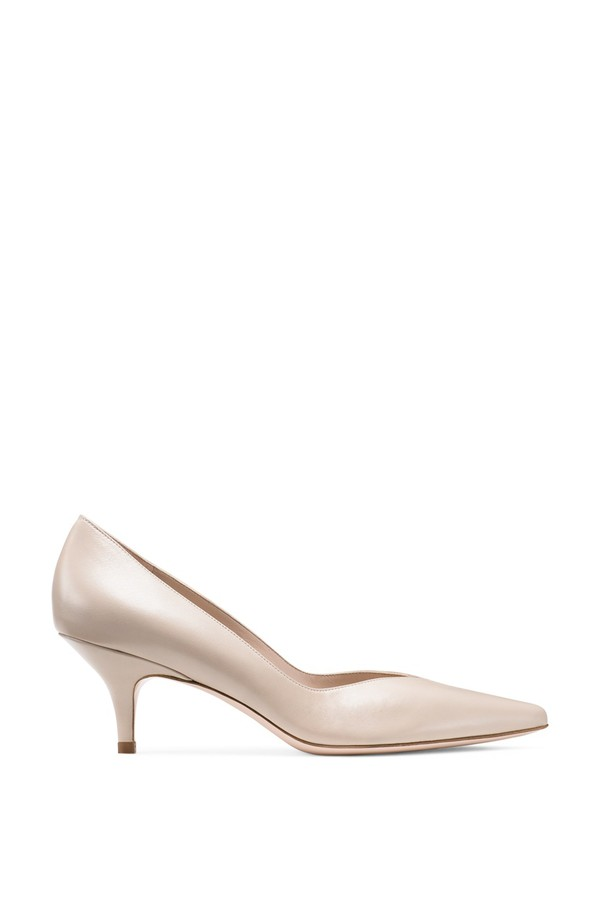ea884c7bddb The Everyday Pump by Stuart Weitzman at ORCHARD MILE