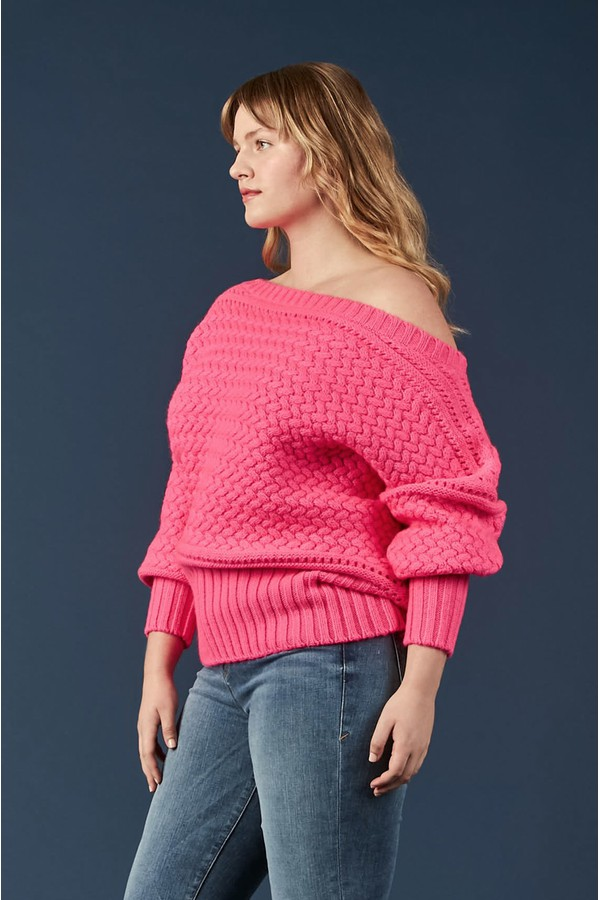 f60ee461d30c Marie Sweater+ by Tanya Taylor at ORCHARD MILE