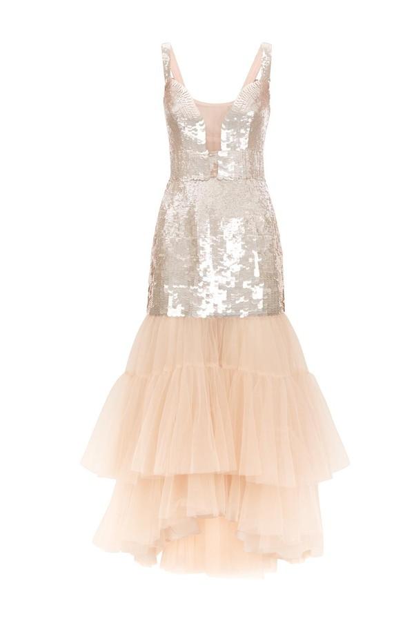 504f8fc044b0 Bardot Midi Dress by Temperley London at ORCHARD MILE