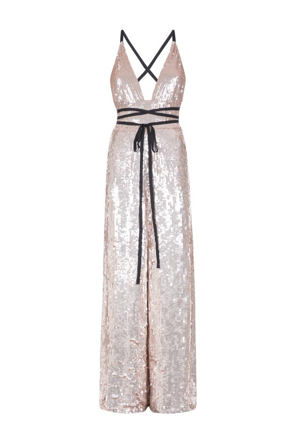 fe577125c560 Bardot Jumpsuit by Temperley London at ORCHARD MILE