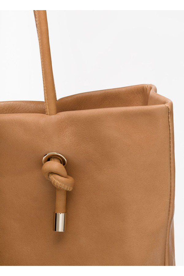 Vince Exclusive / Canyon Tote Natural