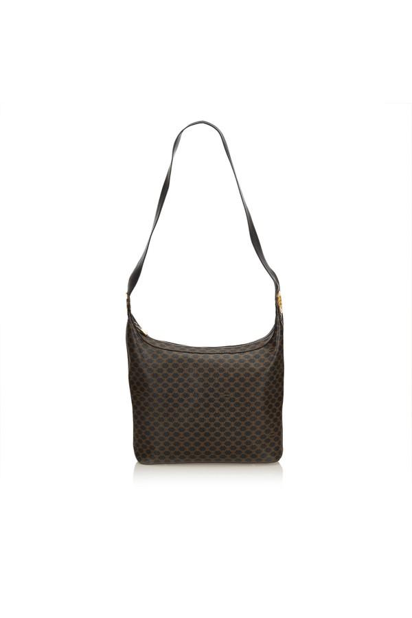57b224828aa0 Macadam Shoulder Bag by Vintage Celine at ORCHARD MILE