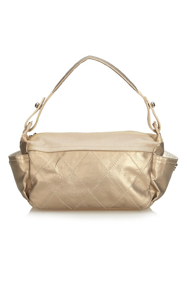 5967614a72b1 Paris Biarritz Bag by Vintage Chanel at ORCHARD MILE