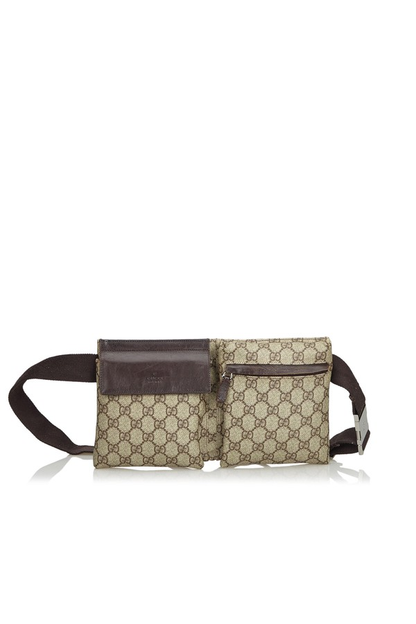 9924a446ae6fb2 Guccissima Belt Bag by Vintage Gucci at ORCHARD MILE