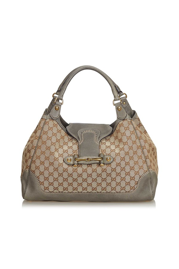 806188d48ab3 Guccissima New Pelham Hobo by Vintage Gucci at ORCHARD MILE