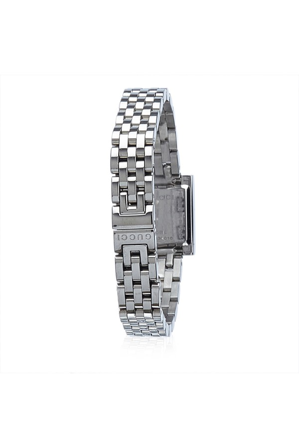 6ce4c52f112 128.5 Square Watch by Vintage Gucci at ORCHARD MILE