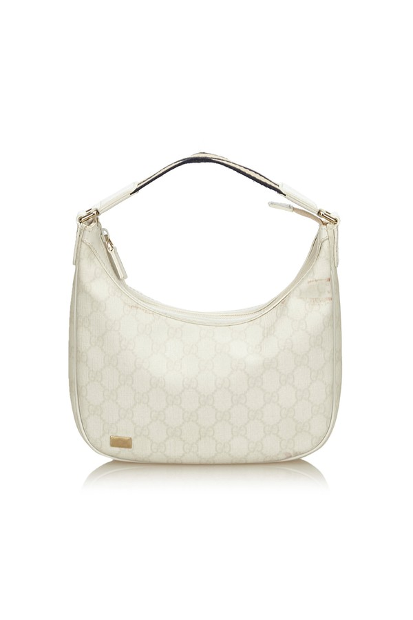 a959a37d5f8f07 Guccissima Hobo by Vintage Gucci at ORCHARD MILE