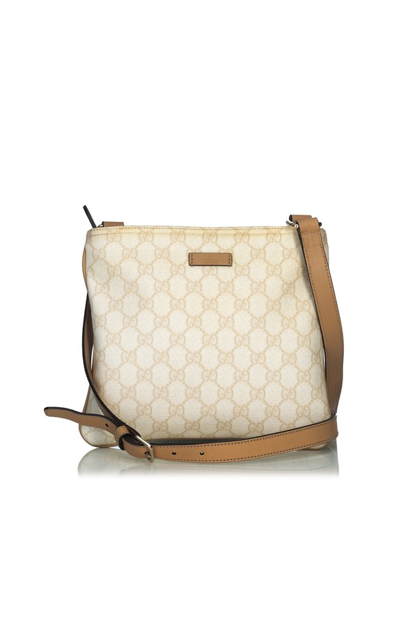 b7715848e65f9a Guccissima Crossbody Bag by Vintage Gucci at ORCHARD MILE