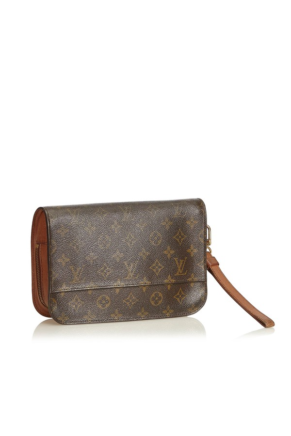 fedd495a31ee Monogram Orsay by Vintage Louis Vuitton at ORCHARD MILE