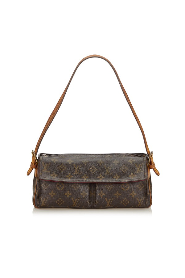 Monogram Viva Cite Mm by Vintage Louis Vuitton at ORCHARD MILE b81e810c52