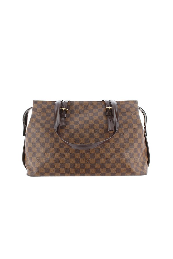 8375a54f8175 Damier Ebene Chelsea by Vintage Louis Vuitton at ORCHARD MILE