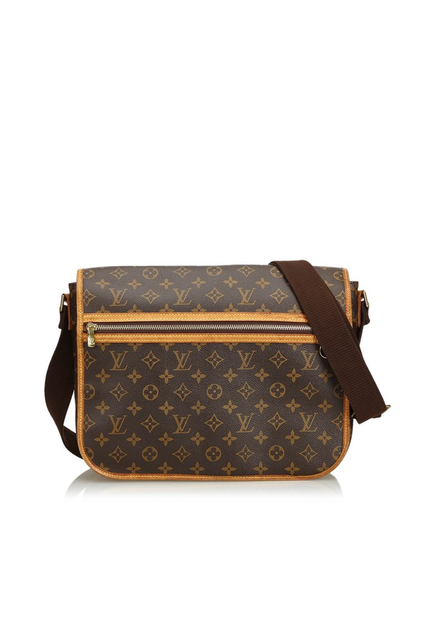 51f74aa6980c Monogram Bosphore Pm by Vintage Louis Vuitton at ORCHARD MILE
