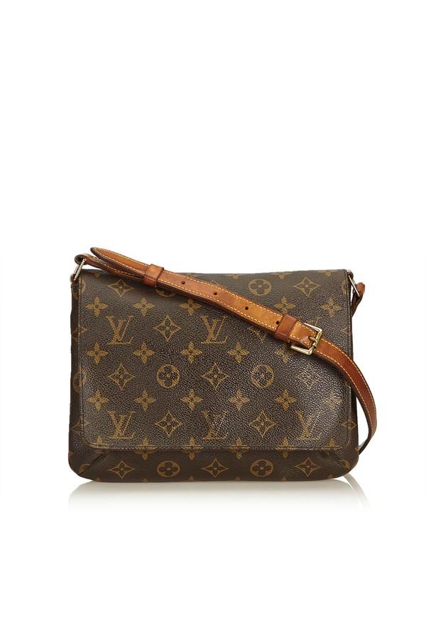 aa48cf0d278e Monogram Musette Tango Short Strap by Vintage Louis Vuitton at...