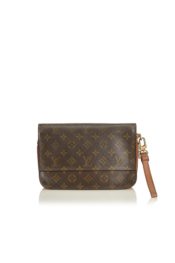 f0c80b1e7953 Monogram Orsay by Vintage Louis Vuitton at ORCHARD MILE