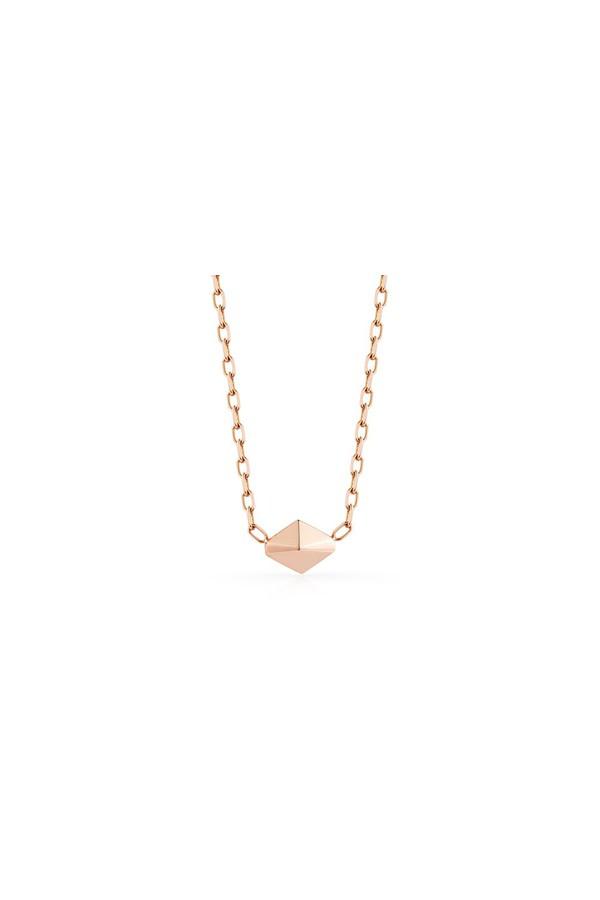 Walters Faith Sydney 18K Mini Origami Necklace asn5quVoRs