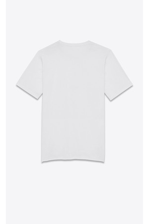 3de3db6d07 Shop Clothing / Tops / T-Shirts from Saint Laurent at ORCHARD MILE...