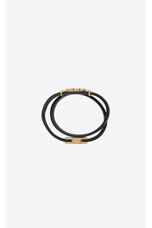 3298f95e57 Shop Accessories / Jewelry / Bracelets from Saint Laurent at...