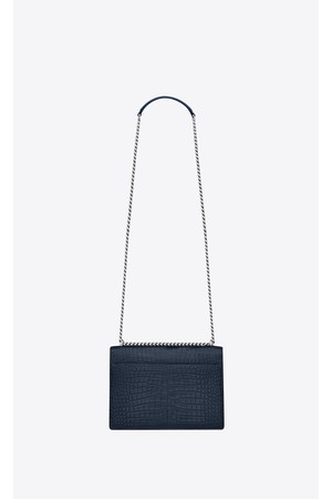 2b3a651ca7 Shop Bags / Crossbody from Saint Laurent at ORCHARD MILE with free...