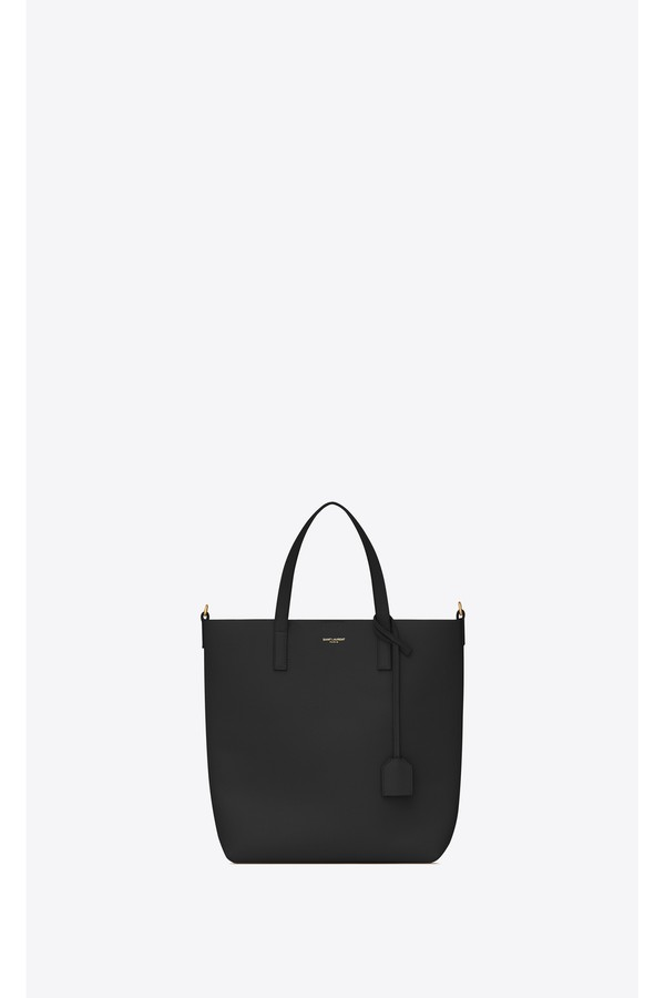 Shopping Bag Saint Laurent Toy In Supple Leather by Saint Laurent... 7aec8955e69e4