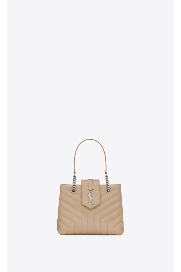 cdffb5f1cd Loulou Small Shopping Bag In Matelassé