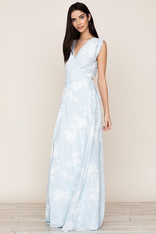 ed71c47f256c Sashay Away Maxi Dress by Yumi Kim at ORCHARD MILE